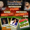 Super Charged Network - Live With Millionaires Michelle Barnes & Brad Aklazine
