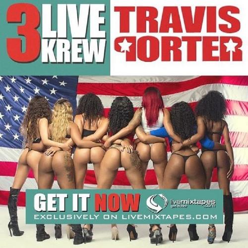 Travis Porter - ReYup (Feat Spodee) Prod By Mr 2 - 17