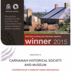 2015 Winner at the Western Australian Heritage Awards!