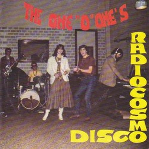 The One O Ones - Radio Cosmo 101