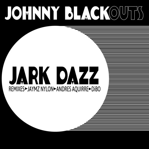 NT045 : Johnny Blackouts - Jark Dazz (Andres Aquirre Remix)- Preview