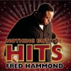 Blessed By Fred Hammond Instrumental/Multitrack Stems