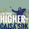 Cajsa Siik - Higher [Lakechild Remix]