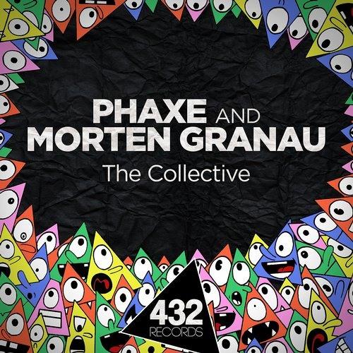 Скачать phaxe, morten granau the collective (ghost rider remix.