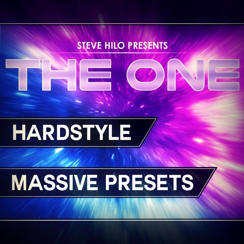 THE ONE: Hardstyle - OUT NOW!