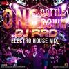 ONE- BOTTLE- DOWN - YO YO HONEY SING- { ELECTRO HOUSE }- DJ PRD MIX