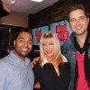 LISTEN: Suzanne Somers on elimination from 'Dancing With The Stars' & Her New Book