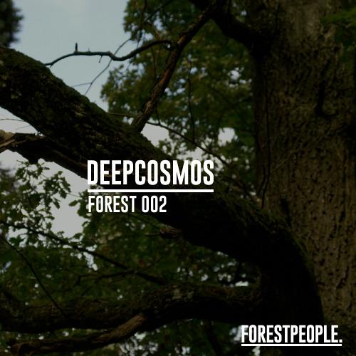 forest 002 - deepcosmos (marko klang b2b wynn t / ch) by