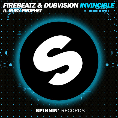 Firebeatz & DubVision feat. Ruby Prophet – Invincible (Vocal Mix)