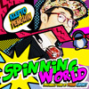 DIANA GARNET - Spinning World (original cover) [TV Size Teaser]