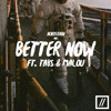 #110 NORDSTORM ft. Tabs & Malou - Better Now