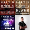 Calvin Harris Vs. Hardwell, Tiesto & Twoloud - Nothing To Blame 76 (MashUp) [Buy = Free Download]