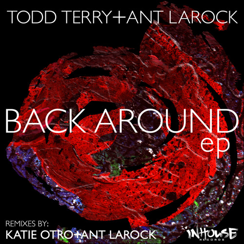 Todd Terry & ANT LaROCK - Back Around (Todd Terry Mix)