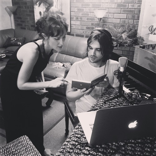 Take My Love (Live Recording)