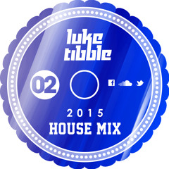The 2015 House Mix Vol.2