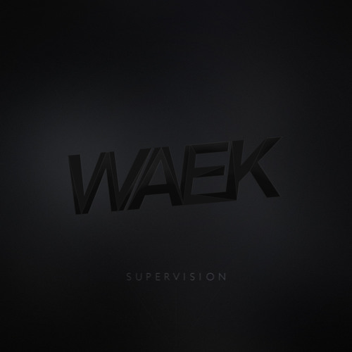 Waek - Course Poursuite
