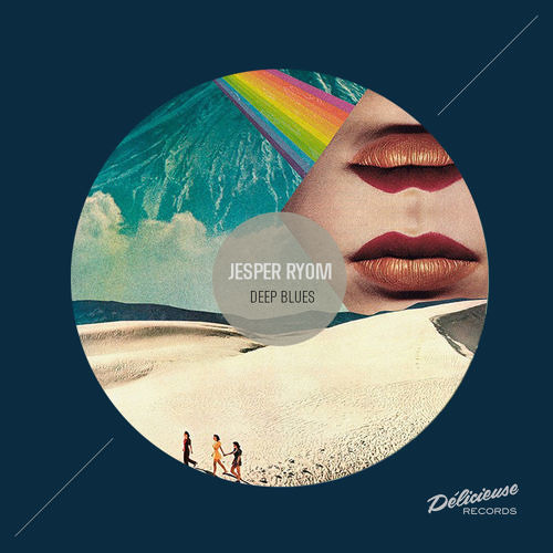 Jesper Ryom - Deep Blues (Session Victim Remix)