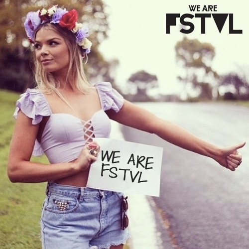 WE ARE LOVEJUICE MIX Vol 9: WE ARE FSTVL 2015