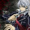 Futatsu No Kodou To Akai Tsumi - On/Off - Vampire Knight OST
