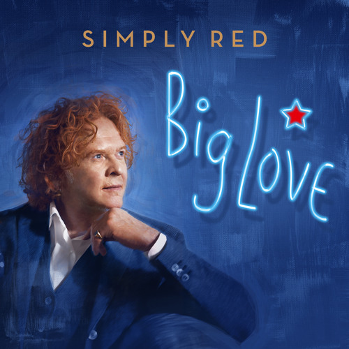SIMPLY RED - BIG LOVE 90 SECOND SAMPLERS