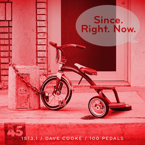 Episode 1513.1: Dave Cooke / 100 Pedals