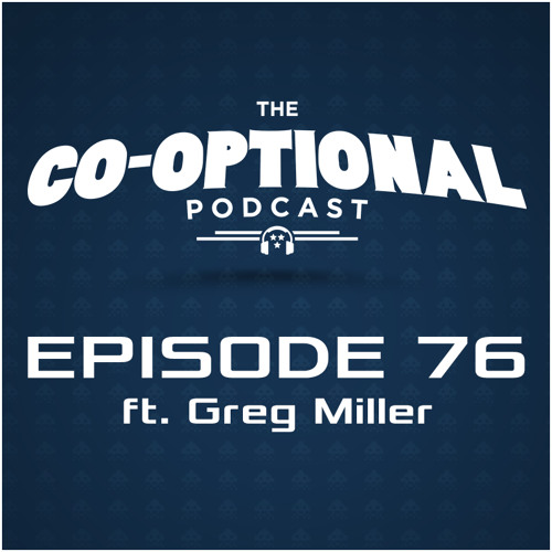 the cooptional podcast