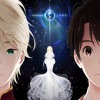 [Nightcore] OST Aldnoah zero - Heavenly Blue Kalafina Ft Kanachi Cover