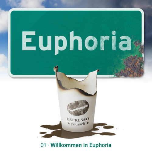 Euphoria 1 – Willkommen in Euphoria
