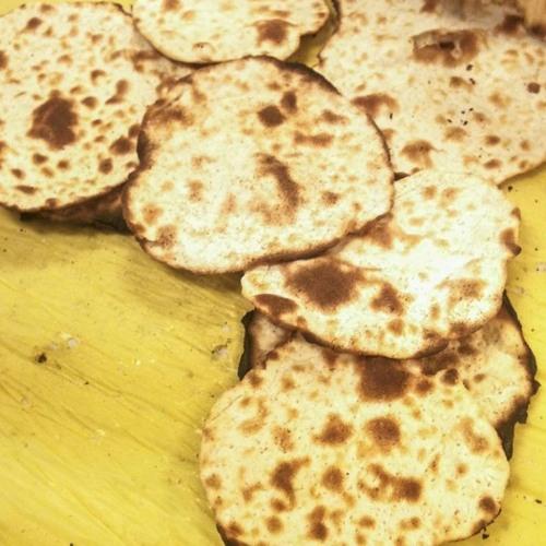 Matzah, The Bread of Faith: Making Model Shmurah Matzot