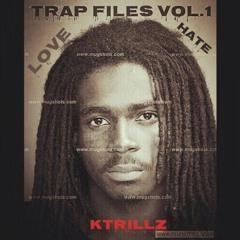 K TriLLz - NiGGaHz INNa Way at Newark Nj
