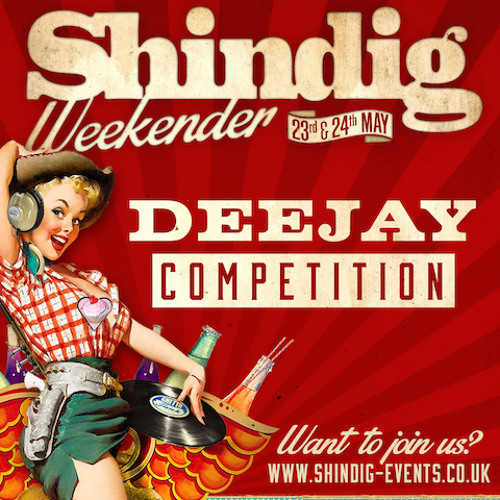 Shindig 2015 Competition Entry (Mr.Biggz & Funkmaster Bates)