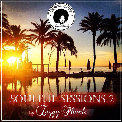 SOULFUL SESSIONS .2 by ZIGGY PHUNK