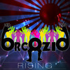 ORCOZIO - Rising (original mix)[OUT NOW] on Wolfrage Recordings