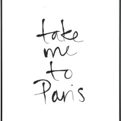 Take Me To Paris - Project