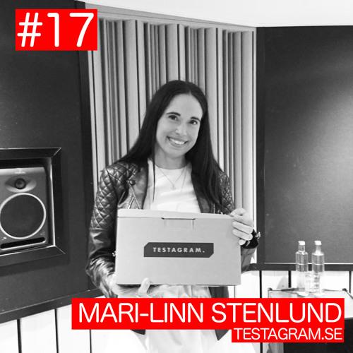 #17 Mari-Linn Stenlund, Testagram