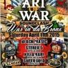 ART OF WAR IN THE BRONX@ CLUB PYRAMID 11.4.2015