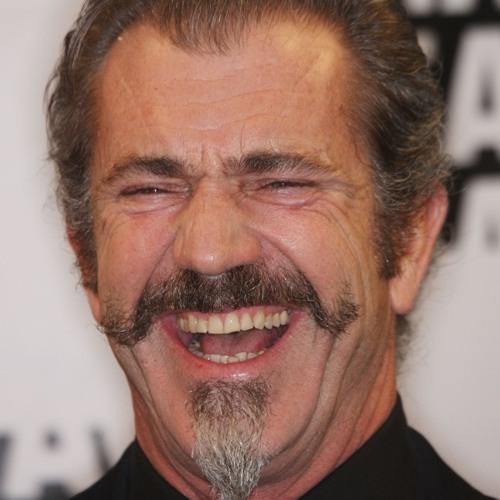 Mel Gibson (Alternative Take)