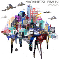 Mackintosh Braun - We Ran Faster Then