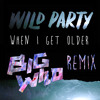 Wild Party - When I Get Older (Big Wild Remix)