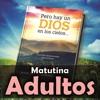 Viernes 17 de abril 2015 - Devoción Matutina Adultos 2015 - Cómo hemos de educar a nuestros hijos