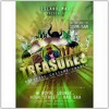 #DBreakAway - Treasures You Like (16.4.15)