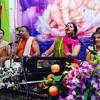 Hare Krishna Maha Mantra - Vraja Vadhus Kirtan @ The Darshan Room