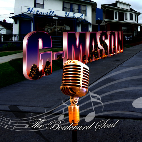 Demented Soundz WHAT U C? ft. G-Mason (The BLVD. SOUL)