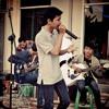 Jangan pergi (lagu sendiri) at Saung Inspirasi