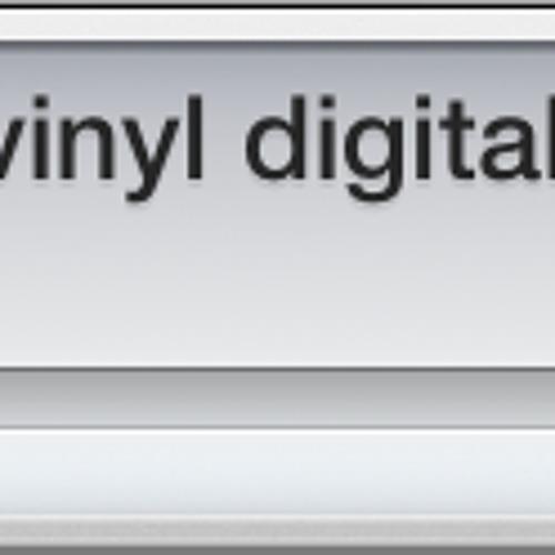 ROD 90's techno vinyl digitalized mix (17-4-2015)