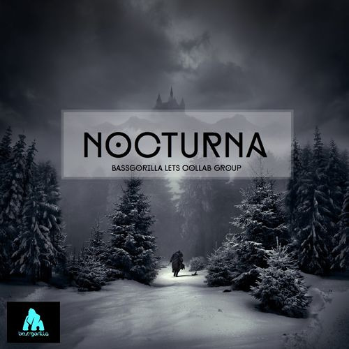 Download BassGorilla Remix Contest - Nocturna - ORACLE BALL Remix *BUY IS FREE DOWNLOAD*