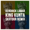 Kendrick Lamar - King Kunta (SkiiTour Instrumental Remix) [Vocal Version In DL]