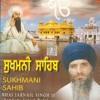Sukhmani  Sahib - Bhai Jarnail Singh