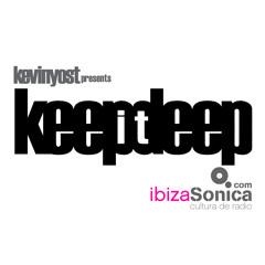 Keep it Deep Radio Show 36 (recorded in panama pt2)