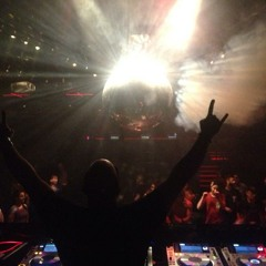 Marciano Live At Stereo Montreal Apr 2015